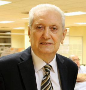 Carlos Bolívar Pedreschi+