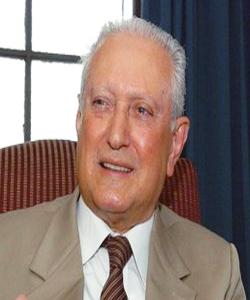 Carlos Bolívar Pedreschi