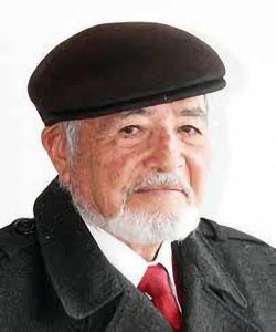 Gilberto Ávila Monguí