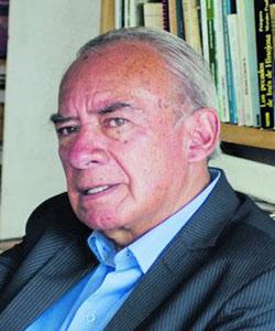 Gilberto Abril Rojas