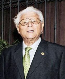 José Luis Medina Monzón