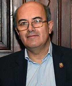 Juan Carlos Vergara Silva
