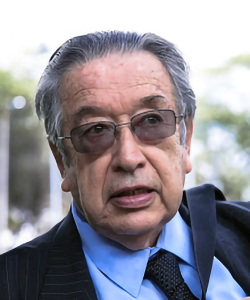 Marcos Gerardo Martos Carrera
