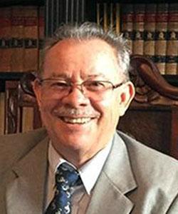 Víctor Manuel Sánchez Corrales