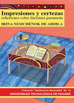 IRINA DE ARDILA
